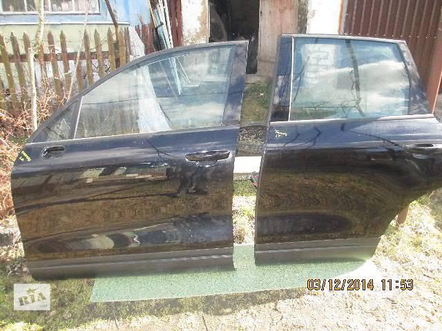 купить бу б/у Двери/багажник и компоненты Дверь передняя Легковой Volkswagen Touareg в Виннице