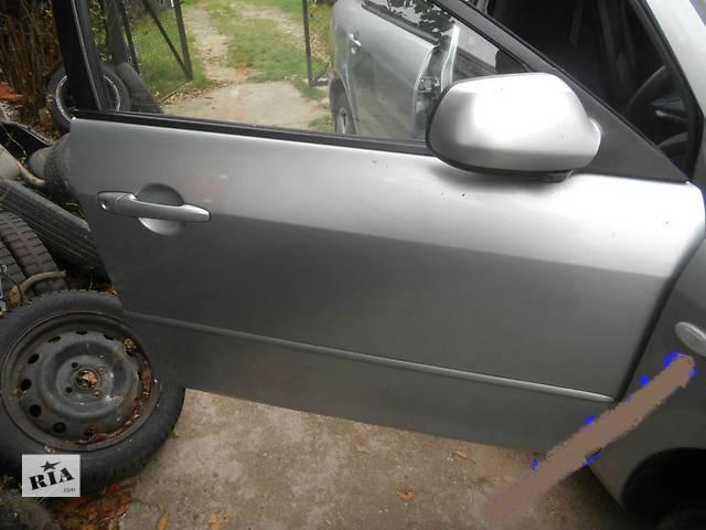 бу б/у Двери/багажник и компоненты Дверь передняя Mazda 6 в Одессе