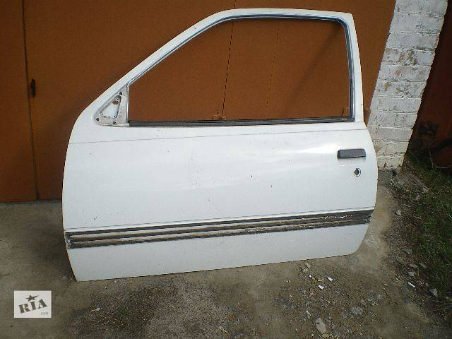 б/у Двери/багажник и компоненты Дверь передняя на трехдверный Легковой Opel Kadett- объявление о продаже  в Умани