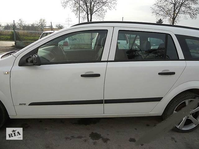 б/у Двери/багажник и компоненты Дверь передняя Opel Astra- объявление о продаже  в Одессе