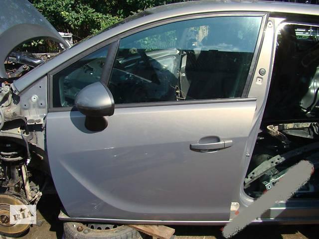 продам б/у Двери/багажник и компоненты Дверь передняя Opel Meriva бу в Одессе