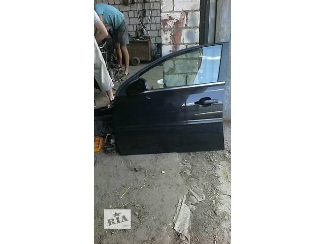 продам б/у Двери/багажник и компоненты Дверь передняя Opel Vectra C бу в Одессе