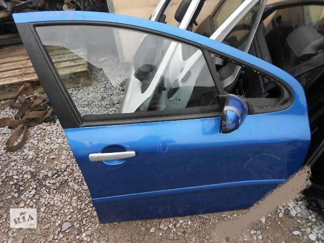 продам б/у Двери/багажник и компоненты Дверь передняя Peugeot 307 бу в Одессе