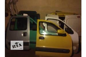 б/у Двери/багажник и компоненты Дверь передняя Renault Kangoo