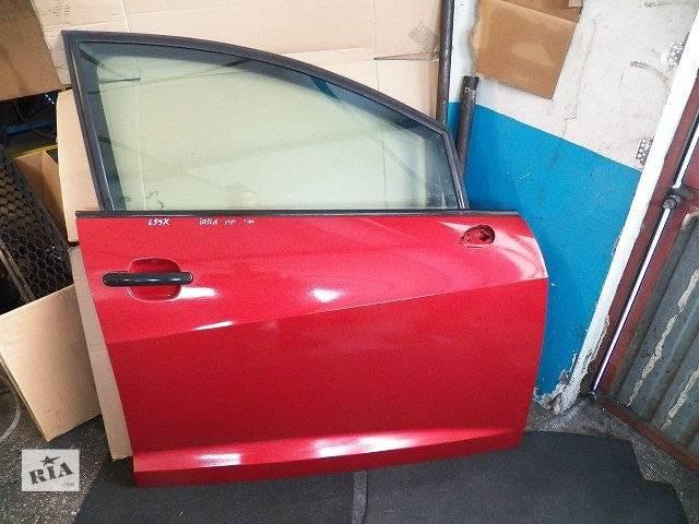 бу б/у Двери/багажник и компоненты Дверь передняя Seat Ibiza в Одессе