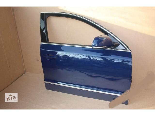 купить бу б/у Двери/багажник и компоненты Дверь передняя Skoda Superb в Одессе