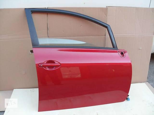бу б/у Двери/багажник и компоненты Дверь передняя Toyota Ayris в Одессе