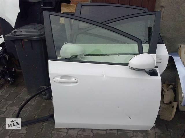 продам б/у Двери/багажник и компоненты Дверь передняя Toyota Prius бу в Одессе