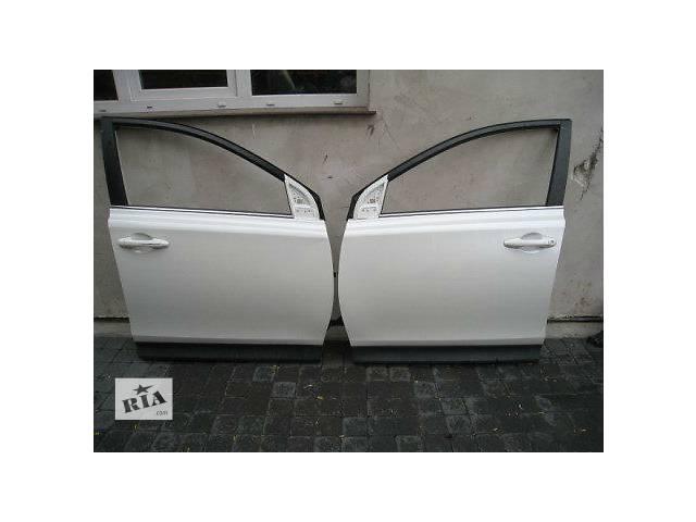 б/у Двери/багажник и компоненты Дверь передняя Toyota RAV-4- объявление о продаже  в Одессе