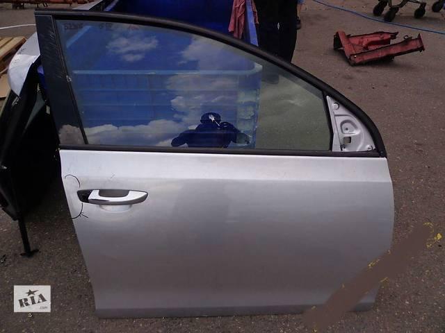 б/у Двери/багажник и компоненты Дверь передняя Volkswagen Golf- объявление о продаже  в Одессе