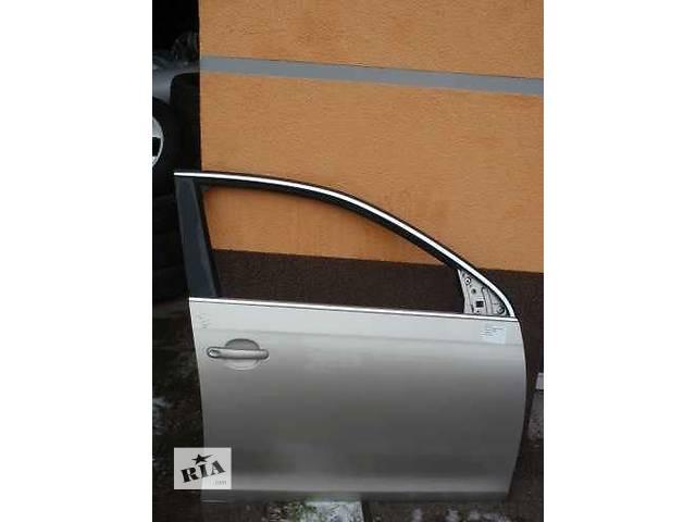бу б/у Двери/багажник и компоненты Дверь передняя Volkswagen Jetta в Одессе