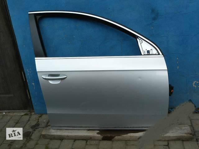 б/у Двери/багажник и компоненты Дверь передняя Volkswagen Passat- объявление о продаже  в Одессе