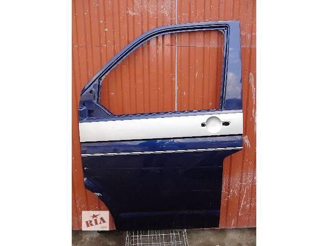 продам Б/у дверь передняя для легкового авто Volkswagen T5 (Transporter) В НАЛИЧИИ!!!! бу в Львове