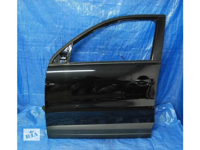 продам б/у Двери/багажник и компоненты Дверь передняя Volkswagen Tiguan бу в Одессе