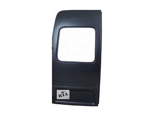 бу Дверь задняя распашонка в сборе Форд Транзит 2,5 Д до 2000 г в хорошем состянии  в Виннице