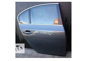 б/у Двери задние BMW e60
