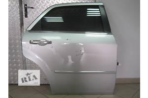 б/у Двери задние Chrysler