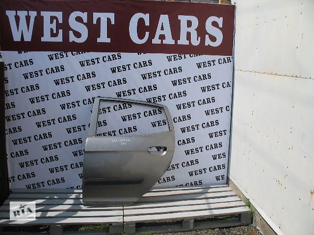 б/у Двери/багажник и компоненты Дверь задняя Легковое авто Kia Venga- объявление о продаже  в Луцке