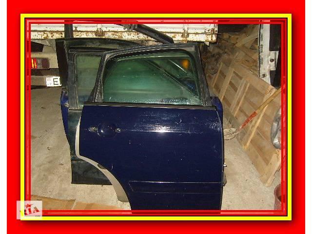 продам б/у Двери/багажник и компоненты Дверь задняя Легковой Audi A2 бу в Стрые