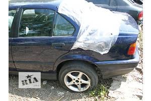 б/у Двери задние BMW 316