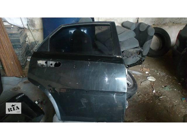 купить бу б/у Двери/багажник и компоненты Дверь задняя Легковой Chevrolet Lacetti в Виннице