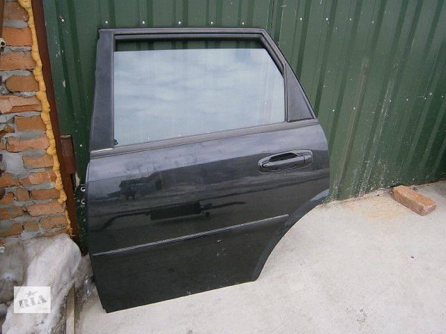продам Б/у дверь задняя для универсала Chevrolet Lacetti бу в Луцке