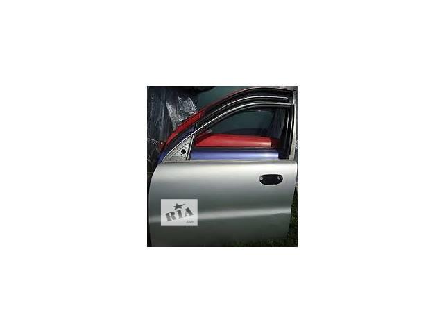 б/у Двери/багажник и компоненты Дверь задняя Легковой Daewoo Lanos Sedan Седан 2000- объявление о продаже  в Бахмуте (Артемовске)