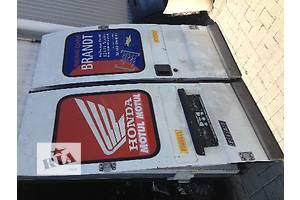 б/у Дверь задняя Fiat Ducato