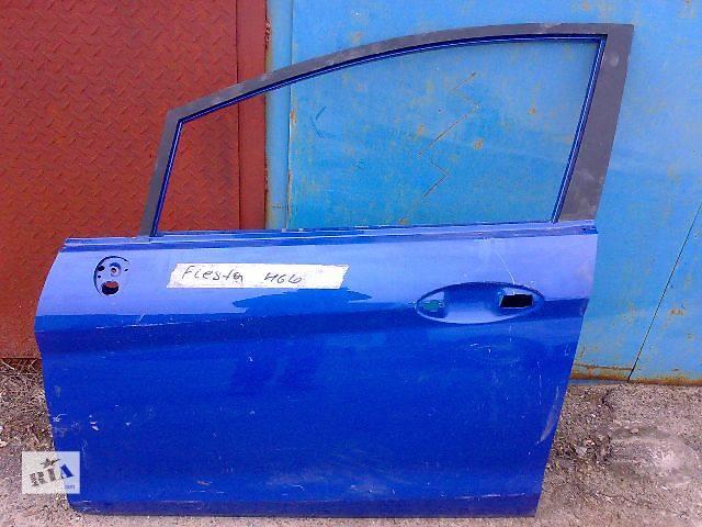 бу Б/у дверь задняя для легкового авто Ford Fiesta в Харькове