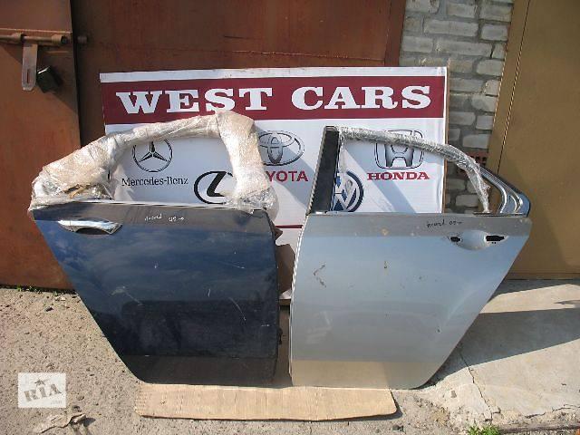 бу б/у Двери/багажник и компоненты Дверь задняя Легковой Honda Accord 2009 в Луцке