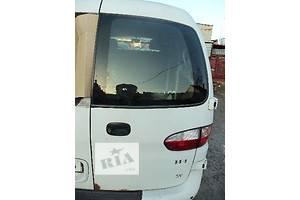 б/у Дверь задняя Hyundai H1 груз.