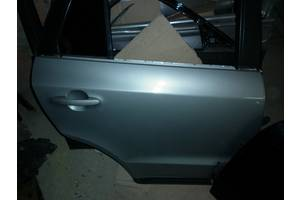 б/у Двери задние Hyundai Santa FE
