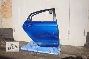 б/у Двері задні Toyota Corolla