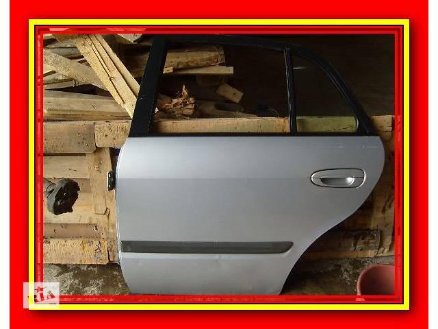 продам Б/у Дверь задняя Mazda 626 бу в Стрые