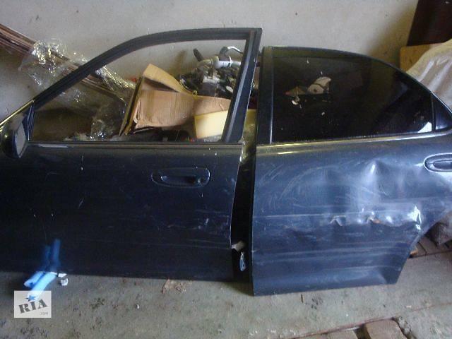 продам б/у Двери/багажник и компоненты Дверь задняя Легковой Mazda Xedos 6 Седан бу в Львове