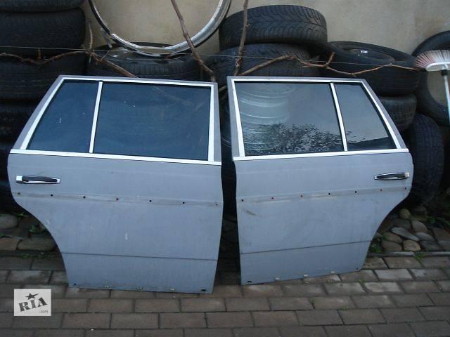 Б/у Двери/багажник и компоненты Дверь задняя Легковой Mercedes 123- объявление о продаже  в Ужгороде