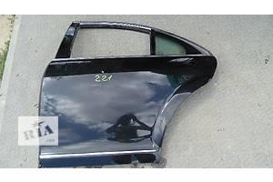 б/у Двери задние Mercedes
