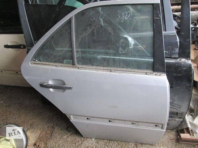 продам Б/у Двери/багажник и компоненты Дверь задняя Легковой Mercedes C-Class Седан 1996 бу в Ивано-Франковске