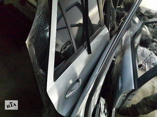 продам Б/у Двери/багажник и компоненты Дверь задняя Легковой Mercedes ML-Class 2008 бу в Львове