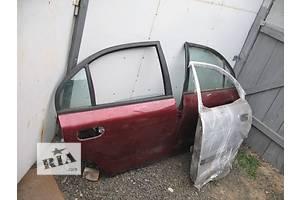б/у Дверь задняя Mitsubishi Carisma