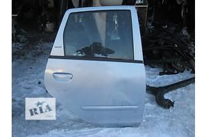 б/у Двери задние Mitsubishi Colt