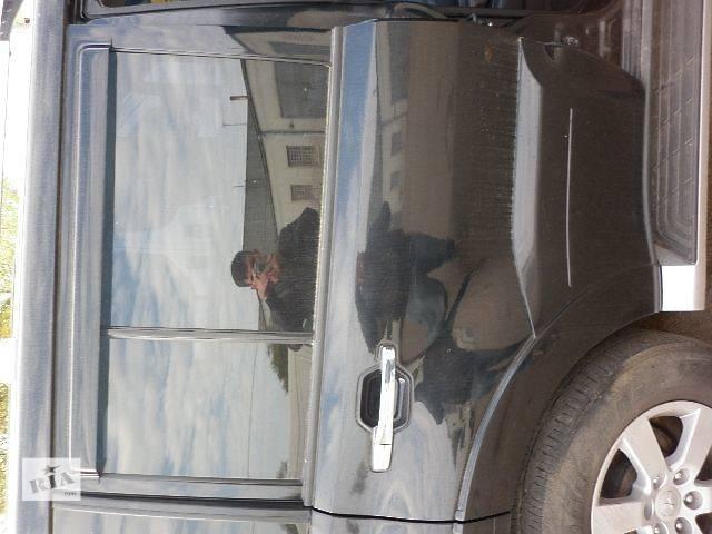 бу б/у Двери/багажник и компоненты Дверь задняя Легковой Mitsubishi Pajero Wagon в Луцке