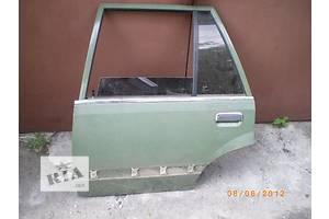 б/у Двери задние Opel Rekord