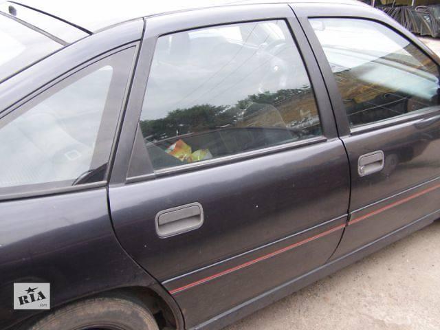 продам б/у Двери/багажник и компоненты Дверь задняя Легковой Opel Vectra A бу в Новой Каховке