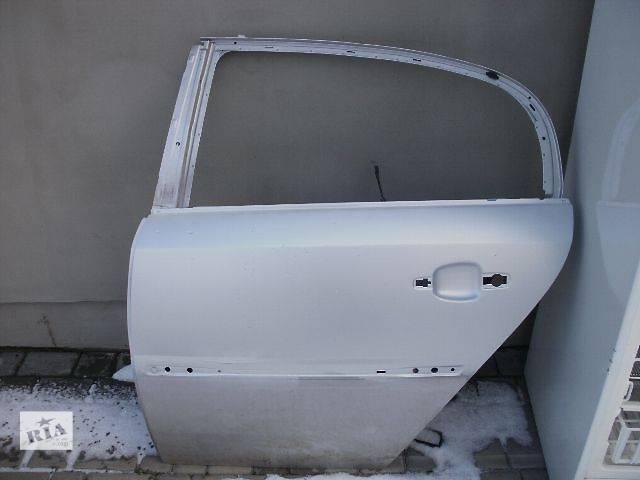 бу б/у Двери/багажник и компоненты Дверь задняя Легковой Opel Vectra C Седан 2004 в Нововолынске