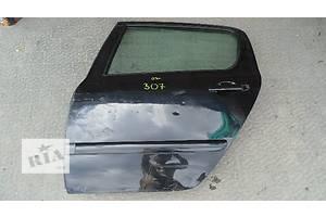 б/у Двері задні Peugeot 307