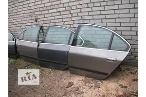 б/у Дверь задняя Peugeot 607