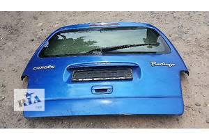 б/у Дверь задняя Peugeot Partner груз.