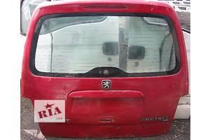 б/у Двери задние Peugeot Partner груз.
