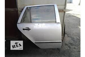 б/у Дверь задняя Skoda Fabia